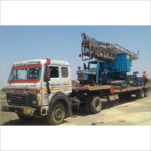 Goods Road Transport Services