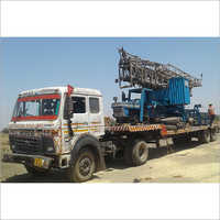 Goods Road Transport Services