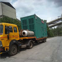 Road Freight Transport Services