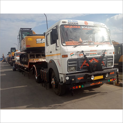Heavy Duty Truck Transport Services