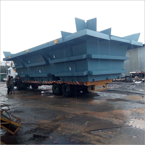 Road Truck Container Transport Services