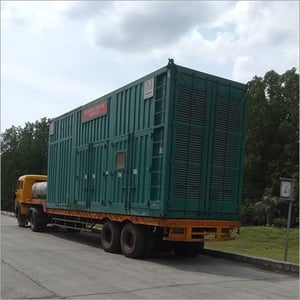 Domestic Road Transport Services