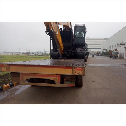 محلّية شاحنة نقل خدمات