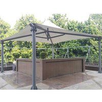 Outdoor Tensile Gazebo