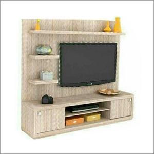 Wooden Modern TV Unit