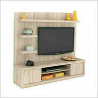 Wooden Modern TV Unit