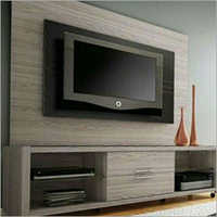 Bedroom Wooden TV Unit
