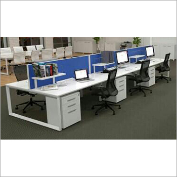 Office Modular Workstation Furniture
