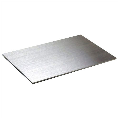 Polished Stainless Steel Sheet