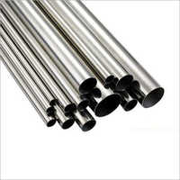 Stainless Steel Bright Round Pipe