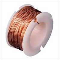 Soldering Copper Wire