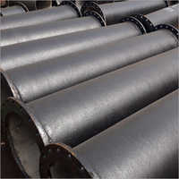 Is 8329 Ductile Iron Pipe