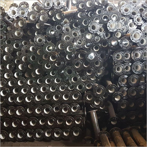 Ductile Iron Double flange pipes IS 8329