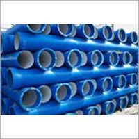 Epoxy Ductile Iron Pipe