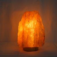 Mountain Rock Salt Lamp