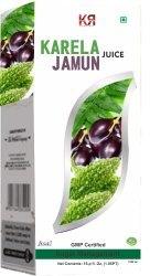 Ayurvedic Herbal Juice
