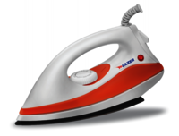 LAZER Candy Electric Dry Iron 1000 W
