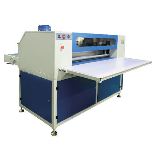 Automatic Double Position Non Adhesive Bonding Machine For Pearl Cotton