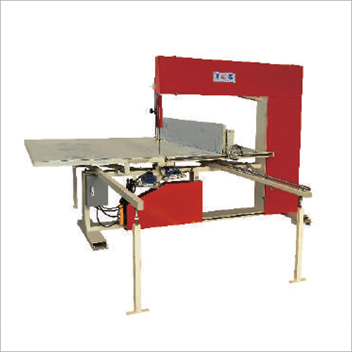 Four Straight Cutting Machine