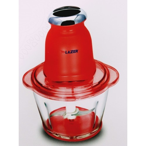 LAZER Food Chopper-Whiz C-28M