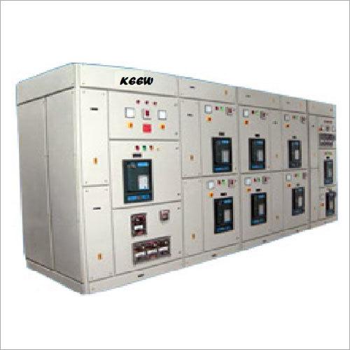 Power Control Centers (PCC)