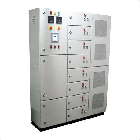 Capacitor Panel (APFC)