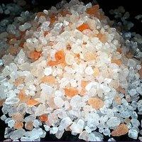 Granulate Salt