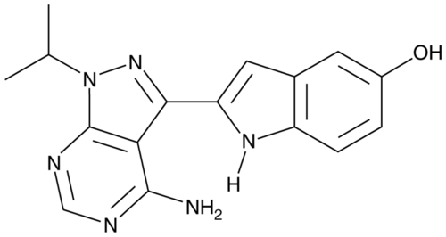 PP242 Chemical