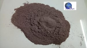 Brown Marble Chips For Brown Adhesive Powder