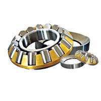Spherical Thrust Roller Bearing
