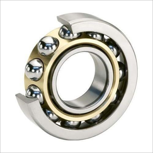 Single Row Angular Contact Ball Bearing