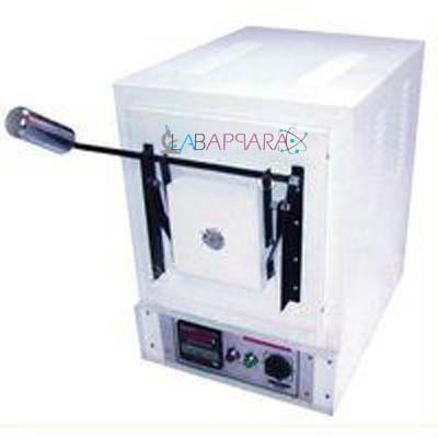 Muffle Furnace Rectangular (Industrial) Labappara