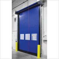 Dynaco High Speed Freezer Door