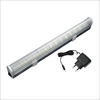 LED Rechargeable Tube Light