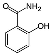 SALICYLAMIDE