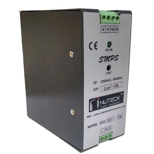120W ECO Series SMPS