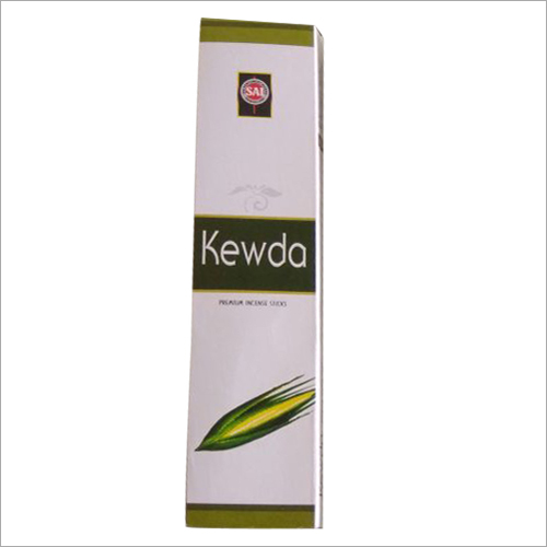 Kewda Fragnance Incense Stick