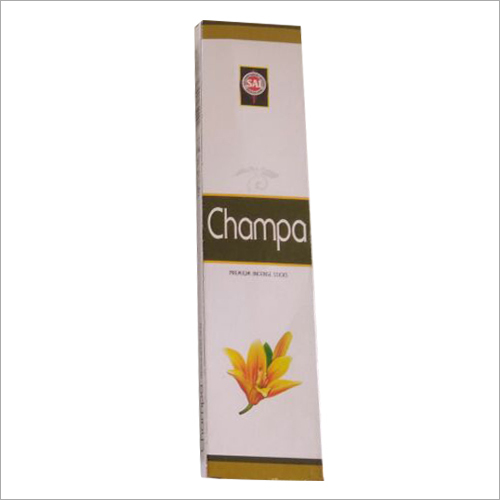 Champa Fragnance Incense Stick