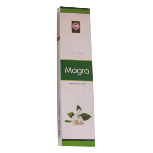 Mogra Fragnance Incense Stick
