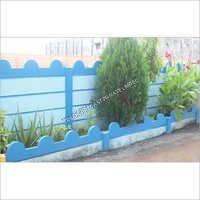 RCC Garden Curbing