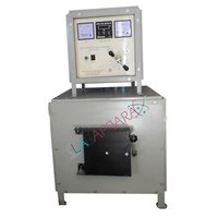High Temperature Muffle Furnace Labappara