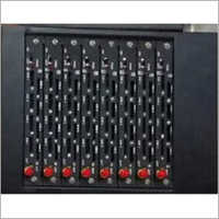 8 port 64 SIM VOLTE Modem Support