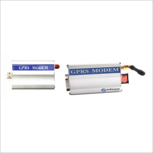 Single Port GSM Modem