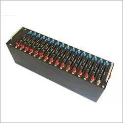 16 Port 16 SIM GSM Modem