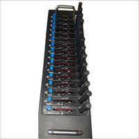 32 Port 32 Bulk SMS SIM GSM Modem