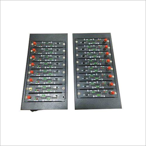 Rotation GSM Modem