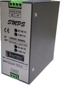ECO Series Dual O/P SMPS