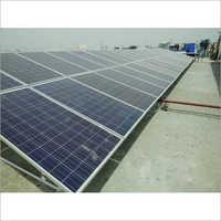 Rooftop Solar Panel
