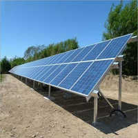 Residential Solar Panel