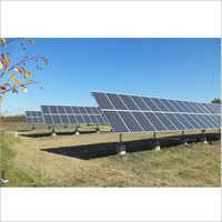 Grid-Tie Solar Panels
